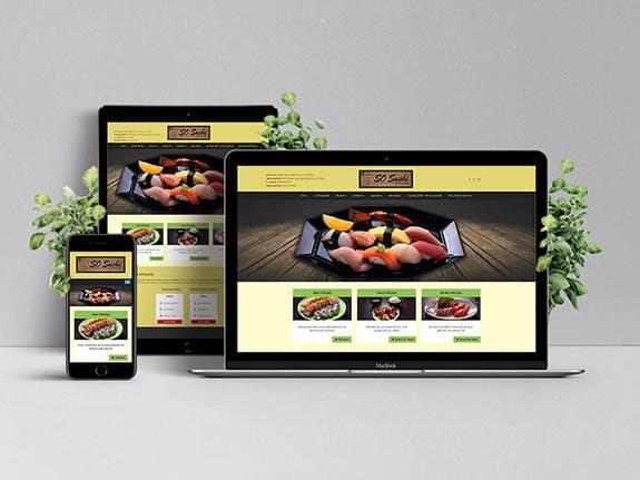 Website design services los angeles
