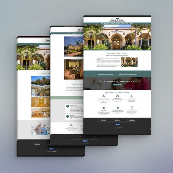 West Hills Web Design